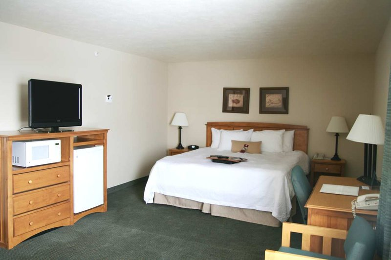 Hampton Inn - Helena, MT