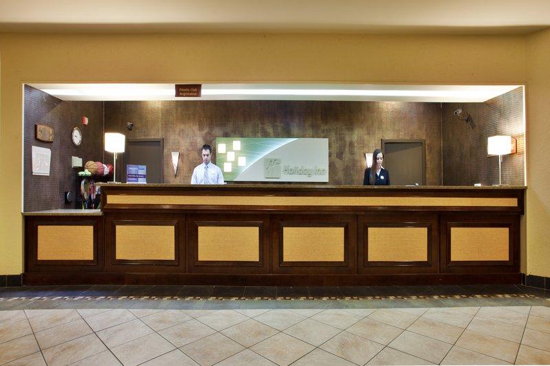 Holiday Inn LAFAYETTE-US167 - Lafayette, LA