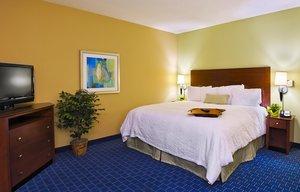 Room - Hampton Inn & Suites Little Rock