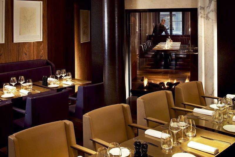 Radisson Blu Le Metropolitan Hotel, Paris Eiffel Gastronomie