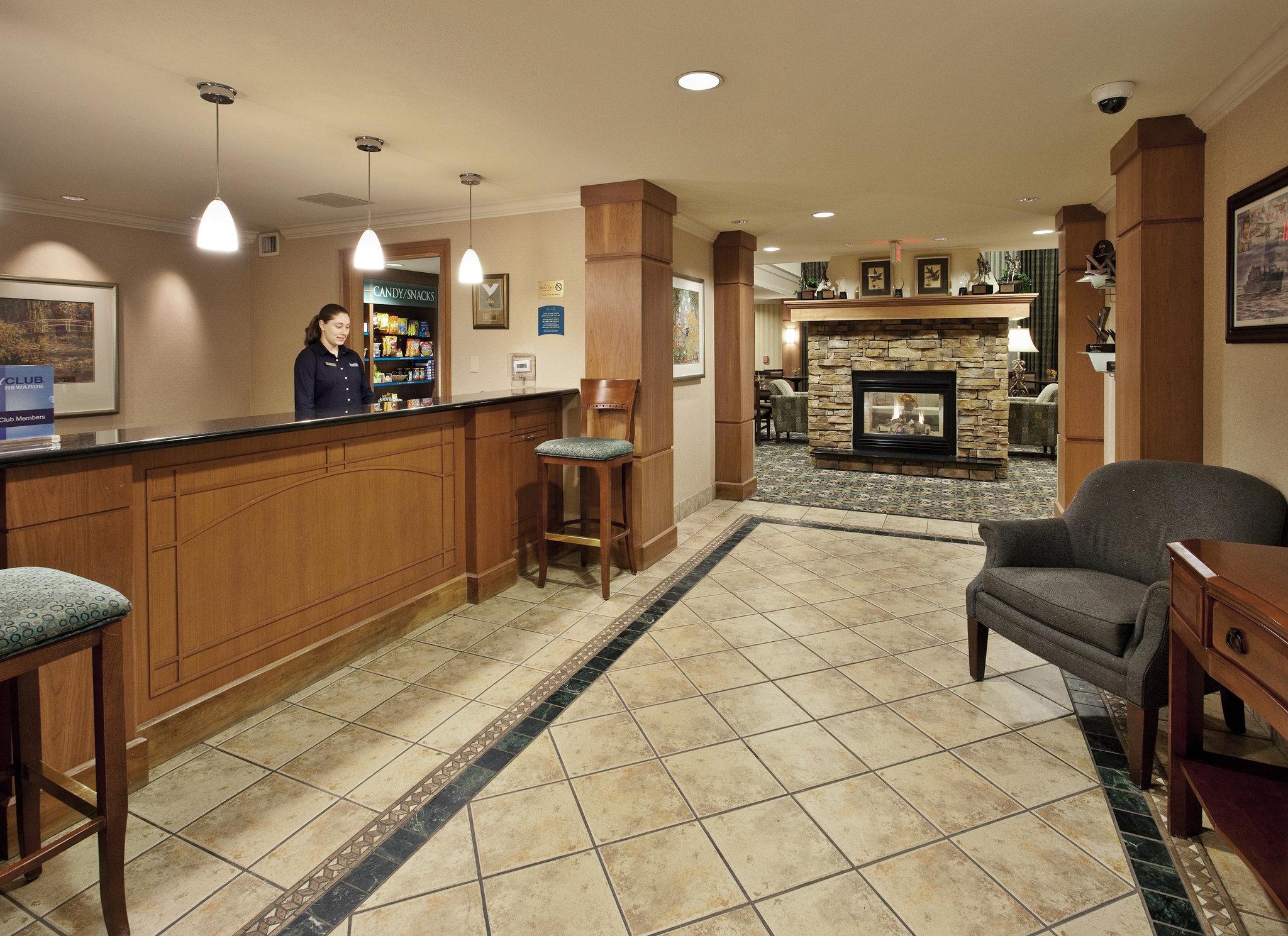 Staybridge Suites PORTLAND-AIRPORT