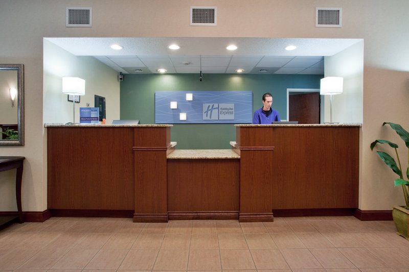 Holiday Inn Express Clayton Se Raleigh Garner Nc
