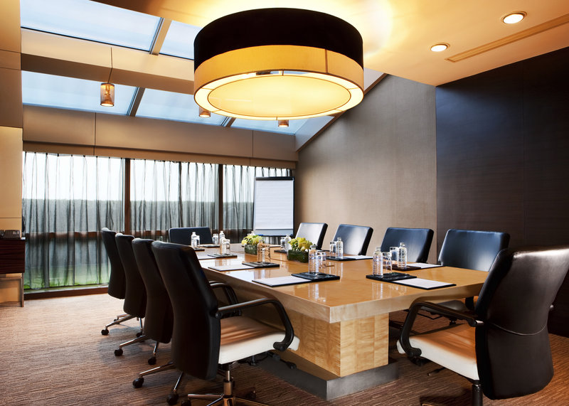 Longemont Hotel Shanghai Meeting room
