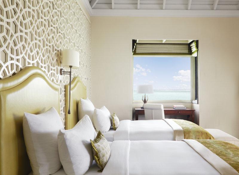 Taj Exotica Resort and Spa Rum