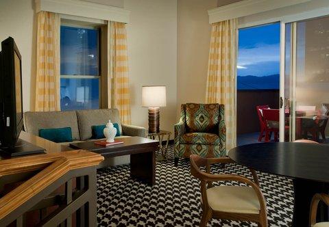 Marriott Courtyard Denver Downtown Hotel - Presidential Suite