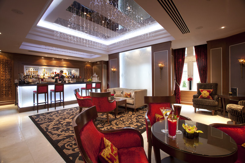 The Royal Horseguards Baari/lounge