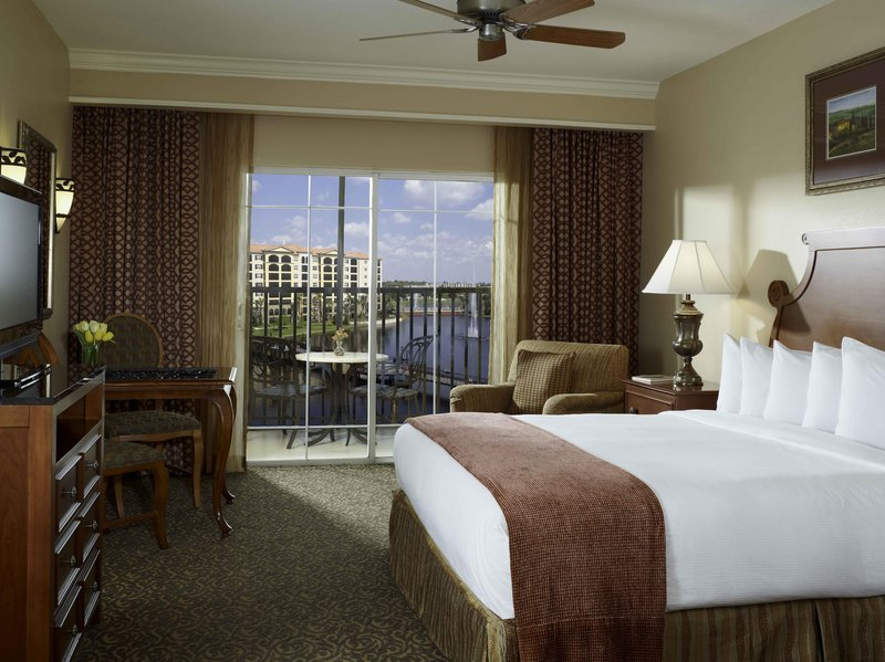Hilton Grand Vacations Club on International Drive-Orlando View of room