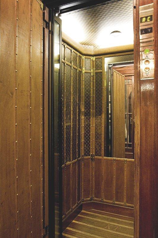 Radisson Blu Le Dokhan's Hotel, Paris Trocadero Sonstiges