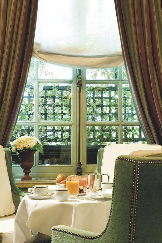 Radisson Blu Le Dokhan's Hotel, Paris Trocadero Gastronomie