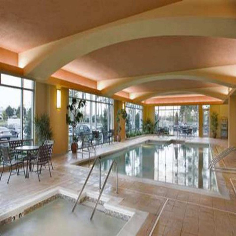 Embassy Suites Philadelphia - Airport Piscine