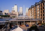 Hilton London Docklands Riverside
