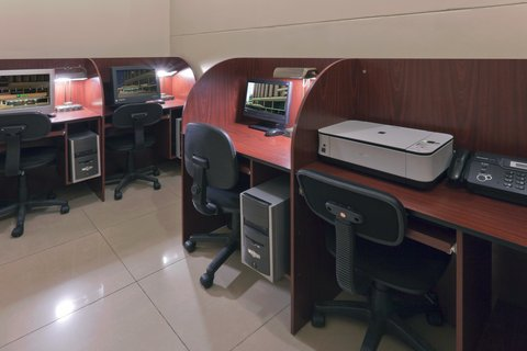 Holiday Inn GUATEMALA - Business Center