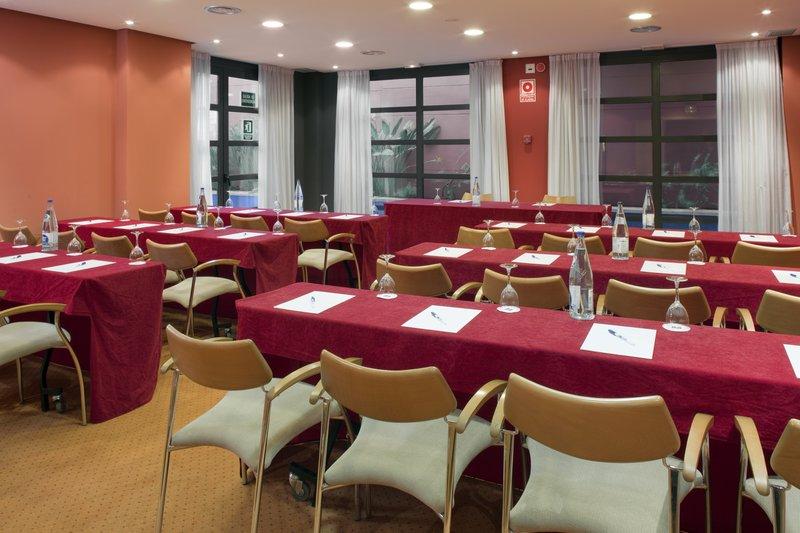 Holiday Inn Express Valencia-Ciudad de las Ciencias Konferensrum