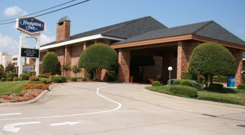 Hampton Inn - Searcy, AR