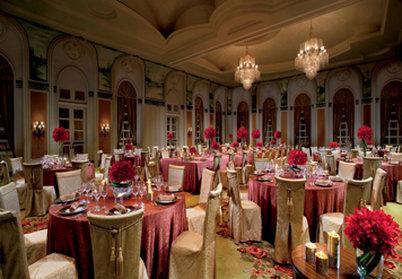 The Ritz-Carlton Guangzhou BallRoom