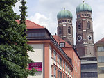 Hotel Mercure Munchen Altstadt