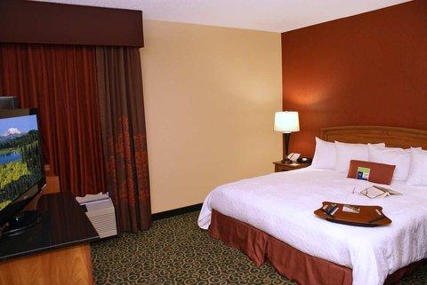 Hampton Inn Hagerstown - Maugansville - King Whirlpool Room