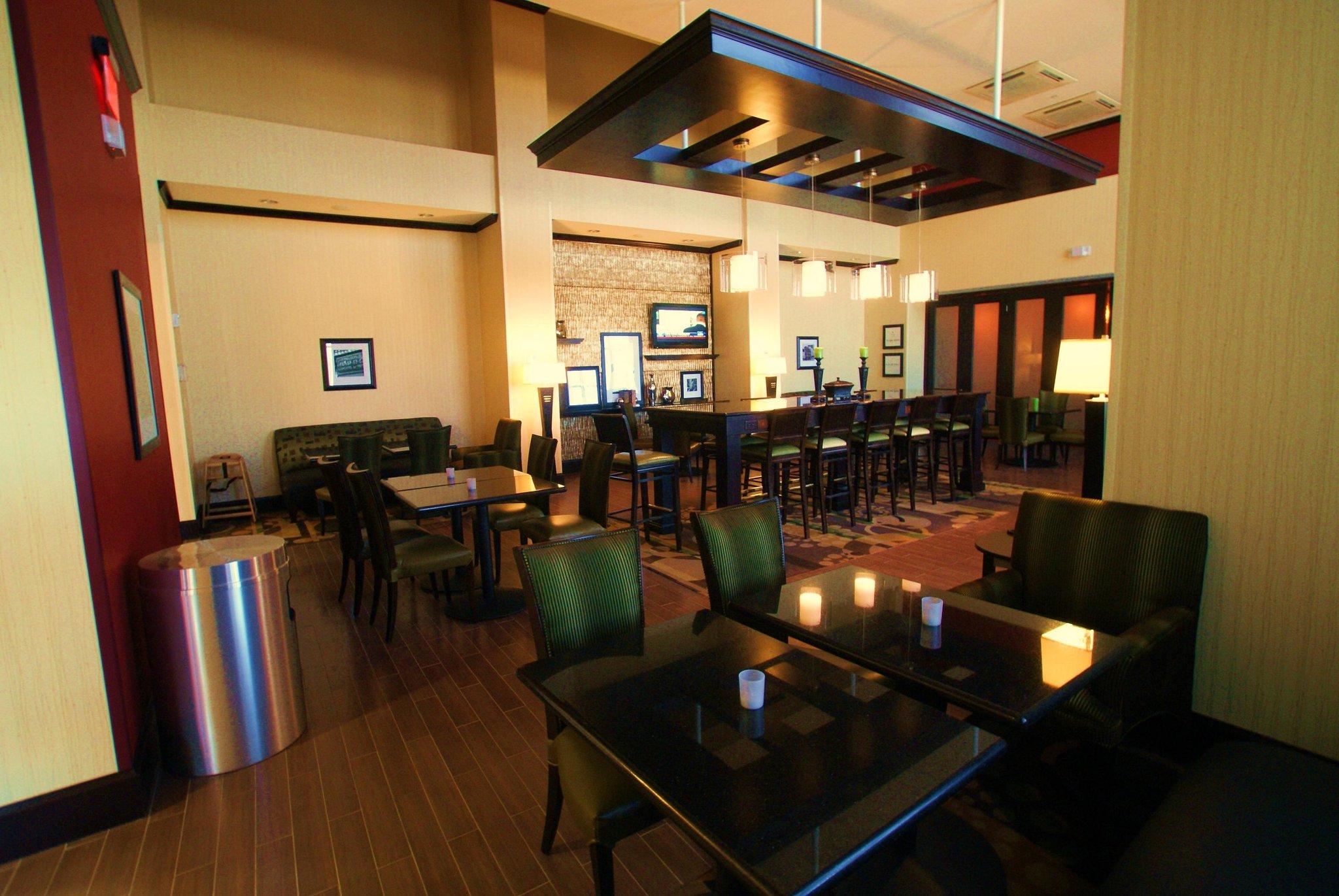 Hampton Inn and Suites Big Spring