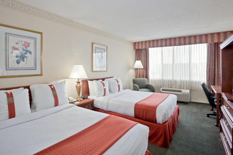 Holiday Inn Hotel & Suites OVERLAND PARK-WEST - Overland Park, KS