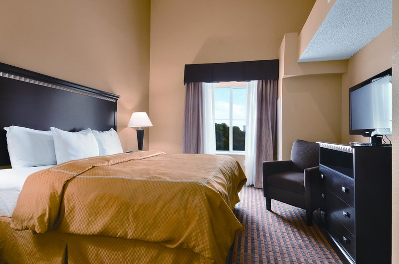 Holiday Inn Express & Suites IRVING DFW AIRPORT NORTH - Irving, TX