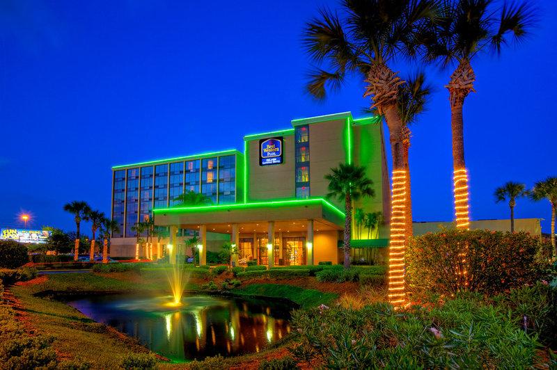 Hotels Near Po Fl