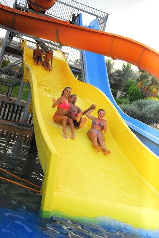 Tropitel Neama Bay Beach Hotel - Aqua Park