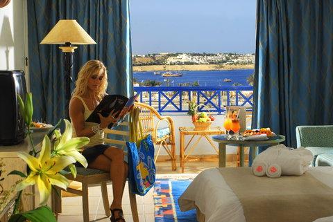 Tropitel Neama Bay Beach Hotel - Suite Sea View