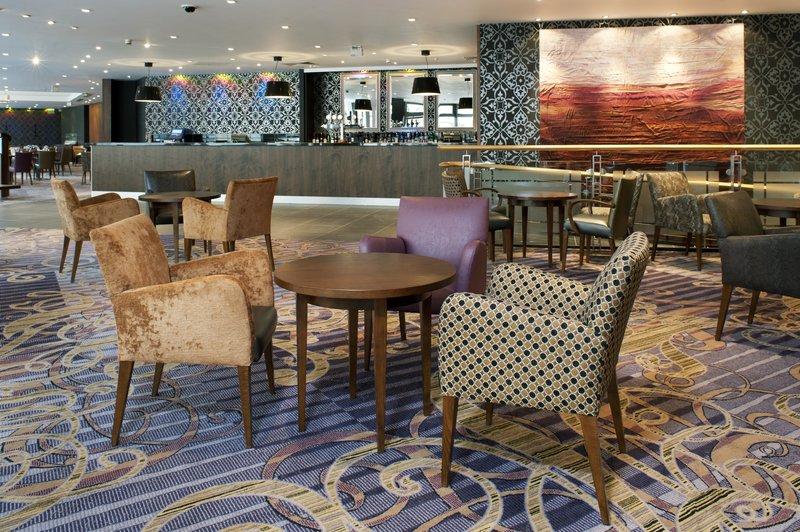 Holiday Inn Belfast Bár/lounge