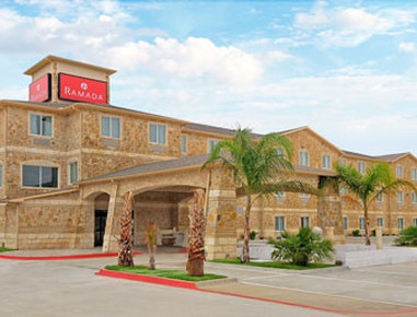 RAMADA SOUTH WACO