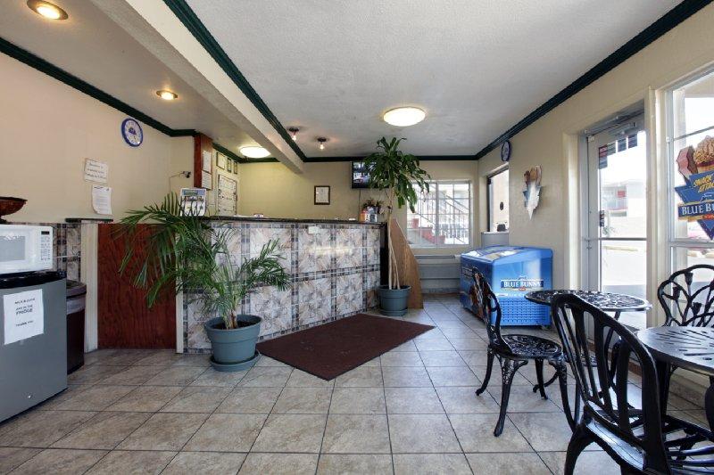 Travel Inn - Albuquerque, NM
