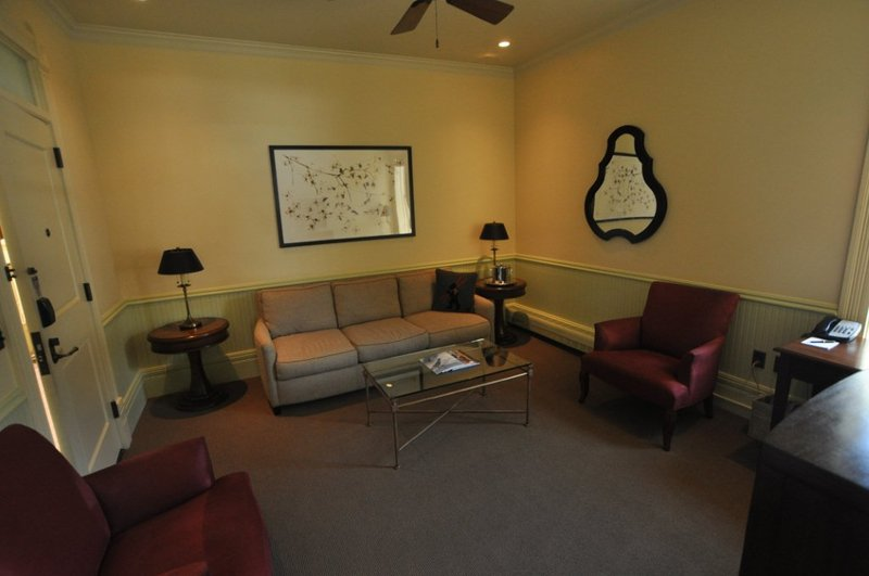 New Sheridan Hotel - Telluride, CO