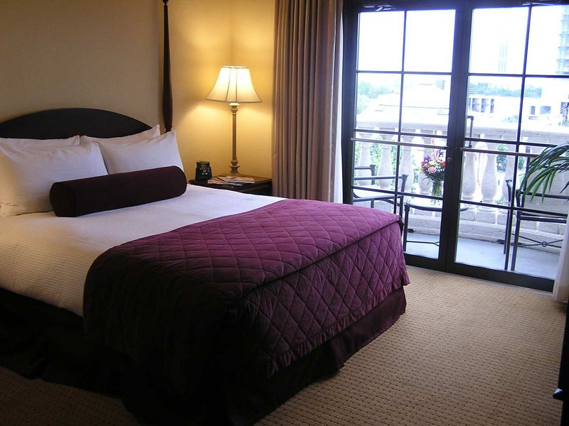 Embassy Suites Orlando - Downtown Suite