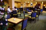 Hampton Inn & Suites Clermont - Restaurant