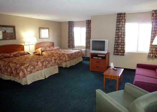 Mainstay Suites - Charlotte, NC