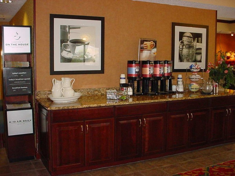 Hampton Inn Orlando-Maingate South - Davenport, FL