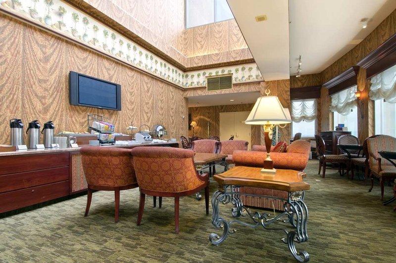 Hilton Harrisburg - Harrisburg, PA