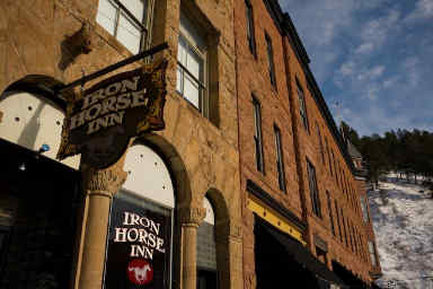 Iron Horse Inn - Deadwood, SD