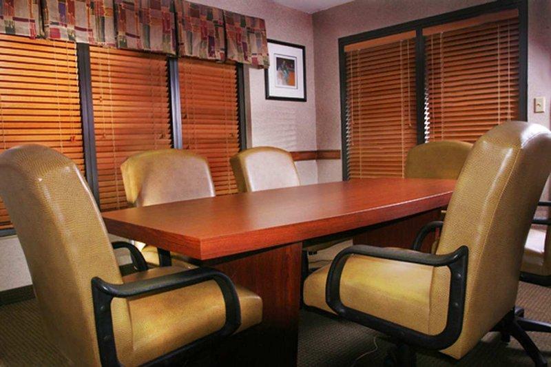 Hampton Inn & Suites Memphis-Wolfchase Galleria Toplantı salonu
