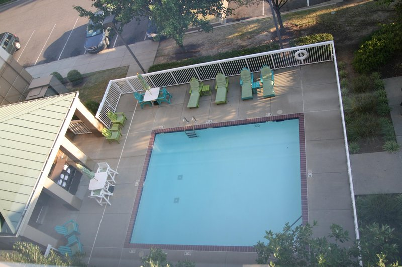 Hampton Inn & Suites Memphis-Shady Grove - Memphis, TN