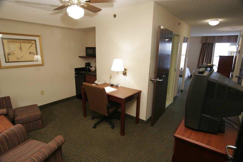 Hampton Inn Memphis-Southwind, TN Люкс
