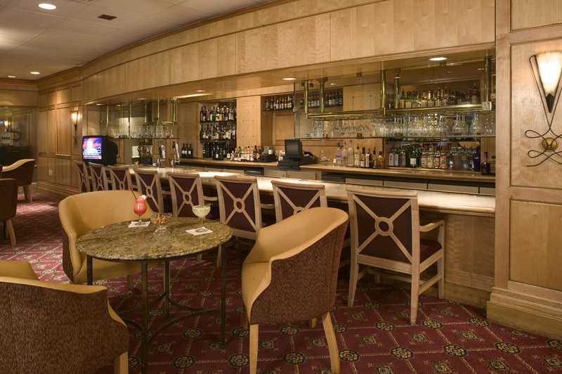 Doubletree Hotel Denver Bar/Lounge