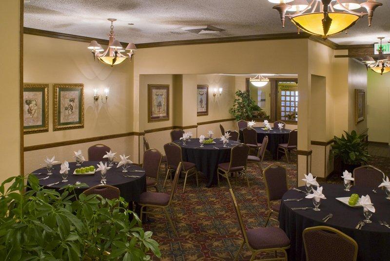 Doubletree Hotel Denver Konferensrum