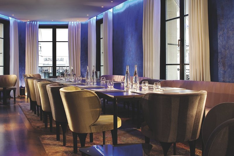 Radisson Blu Le Metropolitan Hotel, Paris Eiffel Tagungsraum