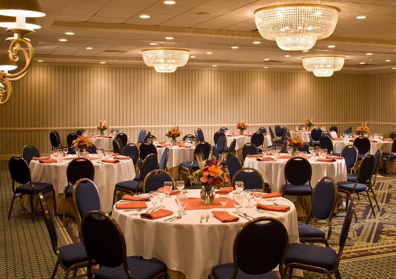 Sheraton Hartford Hotel - East Hartford, CT