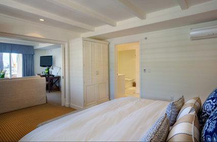 Pavilion Hotel - Avalon, CA