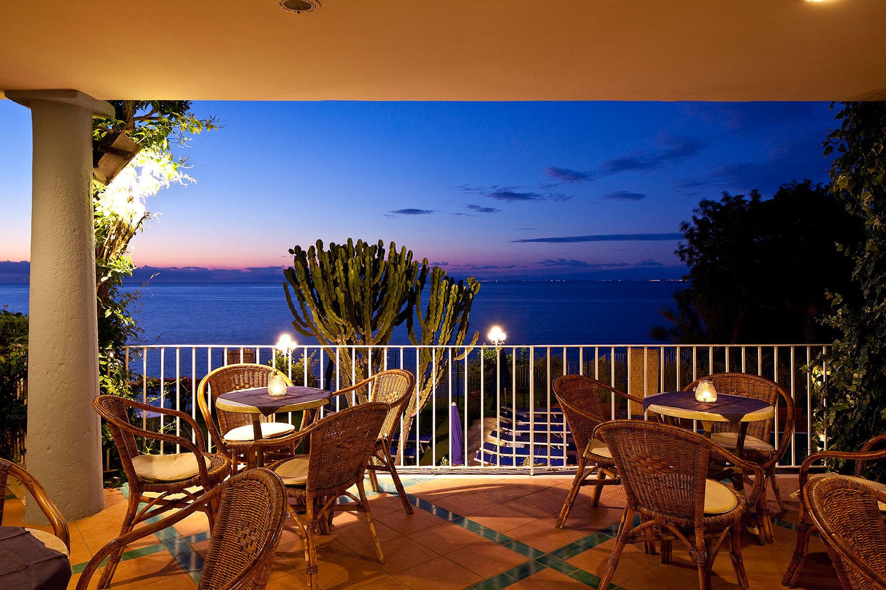 Hotel Continental Mare First Class Ischia Ischia Island