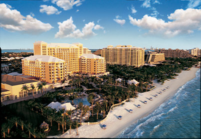Ritz-Carlton-Key Biscayne