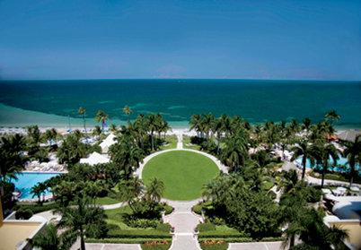 Ritz-Carlton-Key Biscayne - Key Biscayne, FL