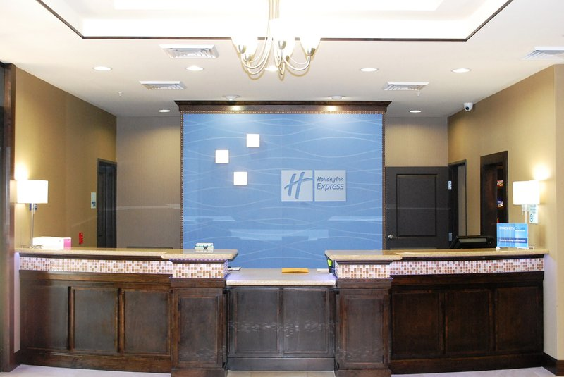 Holiday Inn Express Houston South Buitenaanzicht