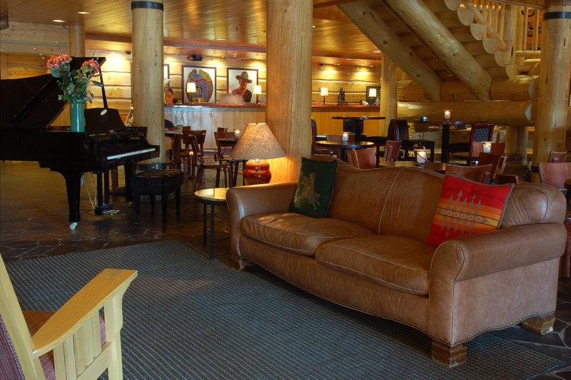 Heathman Lodge - Vancouver, WA